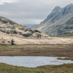 Lake District Tarn