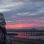 Amy's View by Melanie Butcher