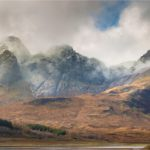3rd Place - Torrin Western Scotland by Roger Parker