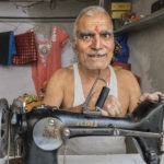 Chandrakant The Tailor by Steve Carroll ARPS - 17