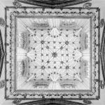 3rd Place - York Minster, Ceiling over the Crossing by Clive Tanner MPAGB, FRPS, APAGB