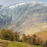 Walking Under Kirk Fell by Ray Bridges LRPS CPAGB ADPS BPE3
