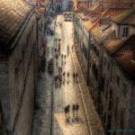 Dubrovnik stroll