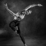 Dramatic dancer