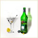 2nd Place - Dry Martini by David Peek